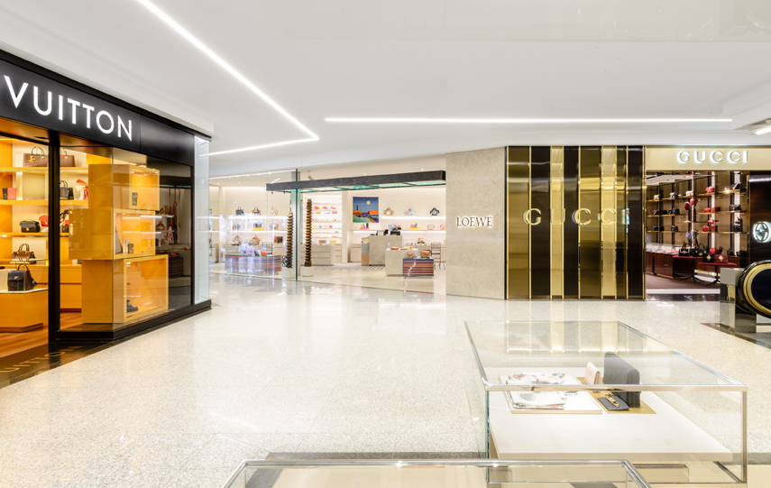 El Corte Inglés Diagonal Store