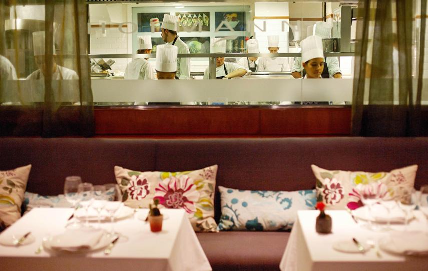 Hofmann Restaurant