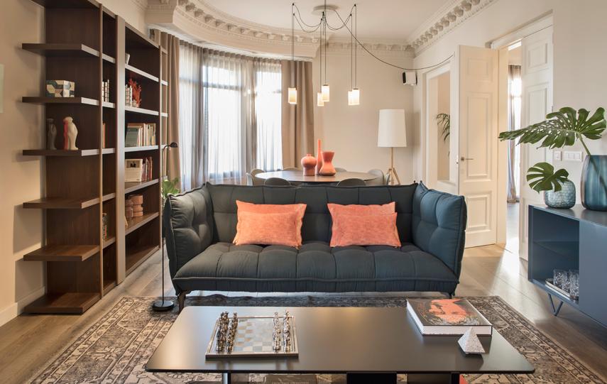 Casagrand Luxury Apartments